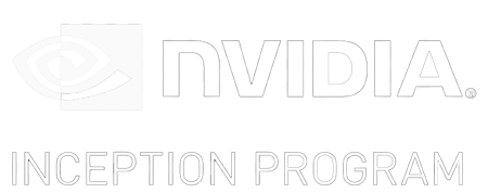 nvidia inception program white