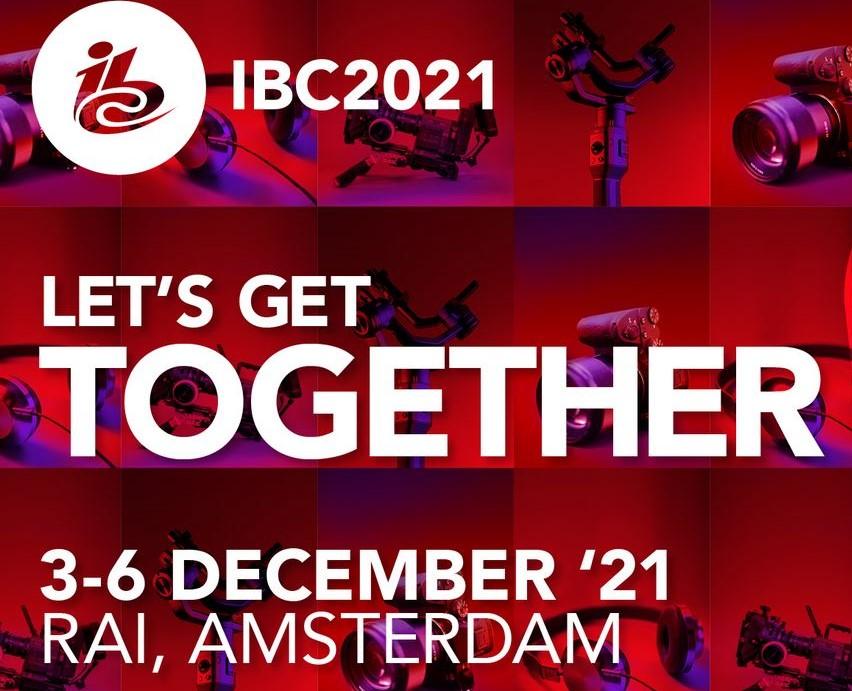 IBC 2021 Amsterdam 2